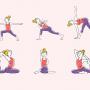 Yogatherapeutischer Gruppenunterricht